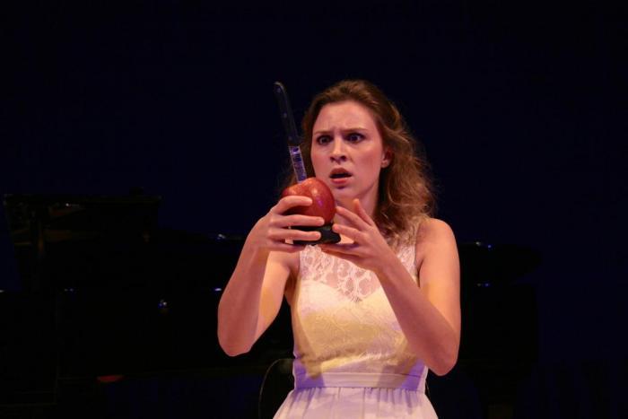 Haydn: Filomena abbandonata